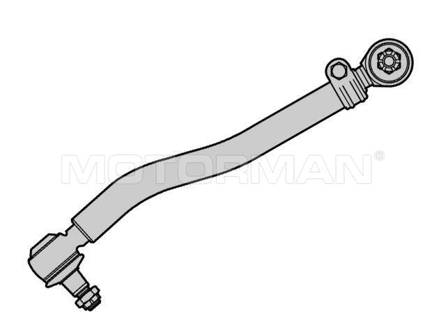 Tie Rod Assembly N 5066