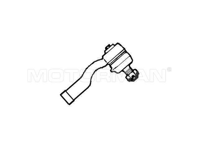 Tie Rod End 3625-99-322