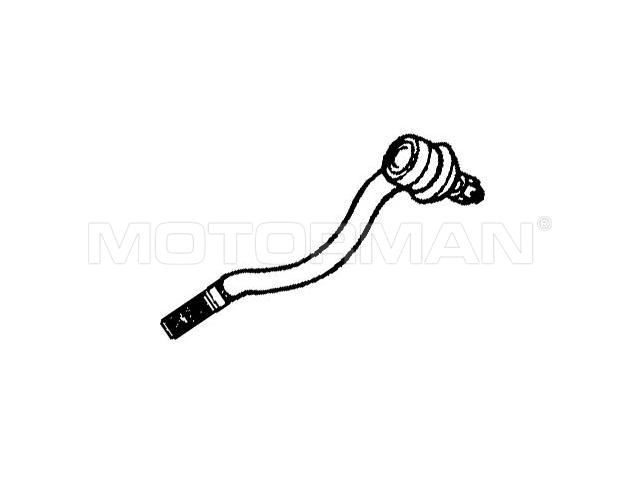 Tie Rod End 45406-29025