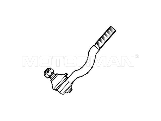 Tie Rod End 45406-39075