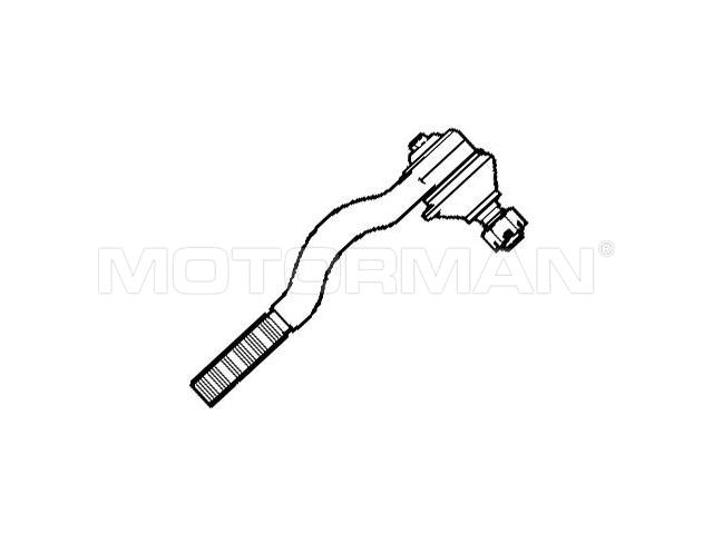 Tie Rod End 45406-39145