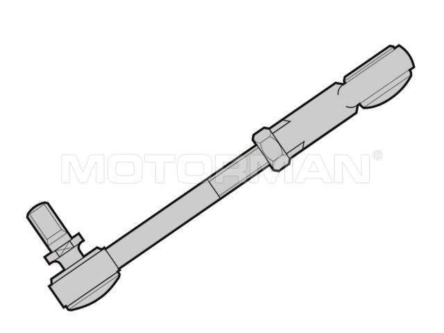 Tie Rod   Assembly N 5103