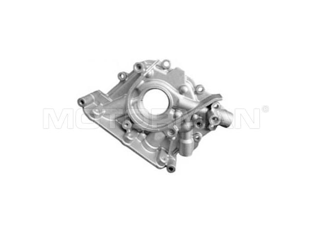 Oil Pump 98MM 6600   CE