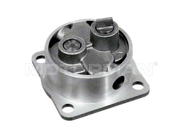 Oil Pump 111 115 107   BK