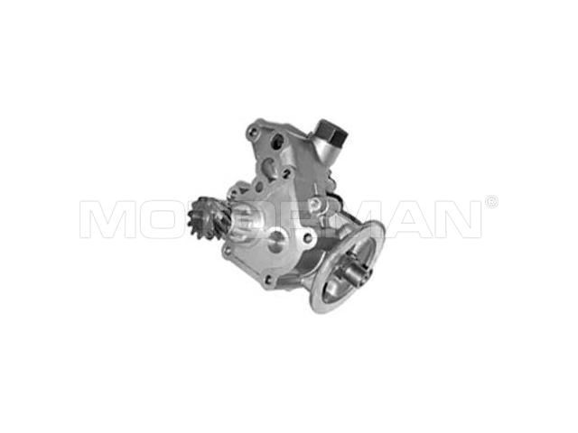 Oil Pump MD014603