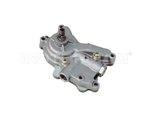 Oil Pump MD025550