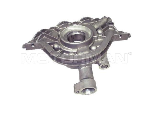 Oil Pump XS6E 6600   AG