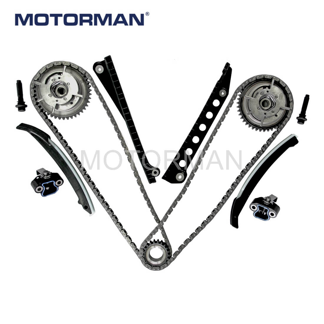 Timing Chain Kits 9-0391SB/76112