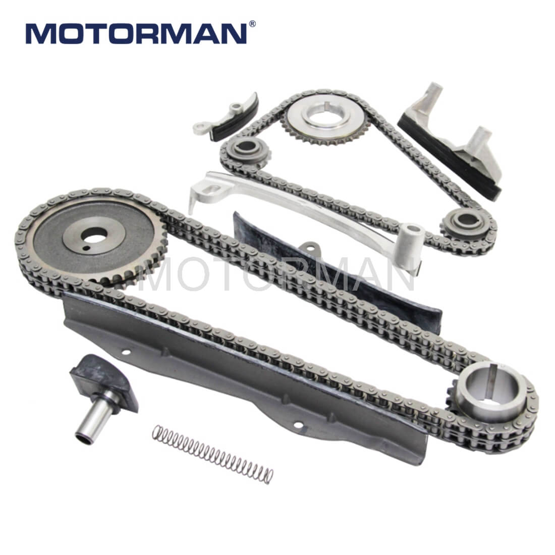 Engine Parts Timing Chain Kits AM0112201