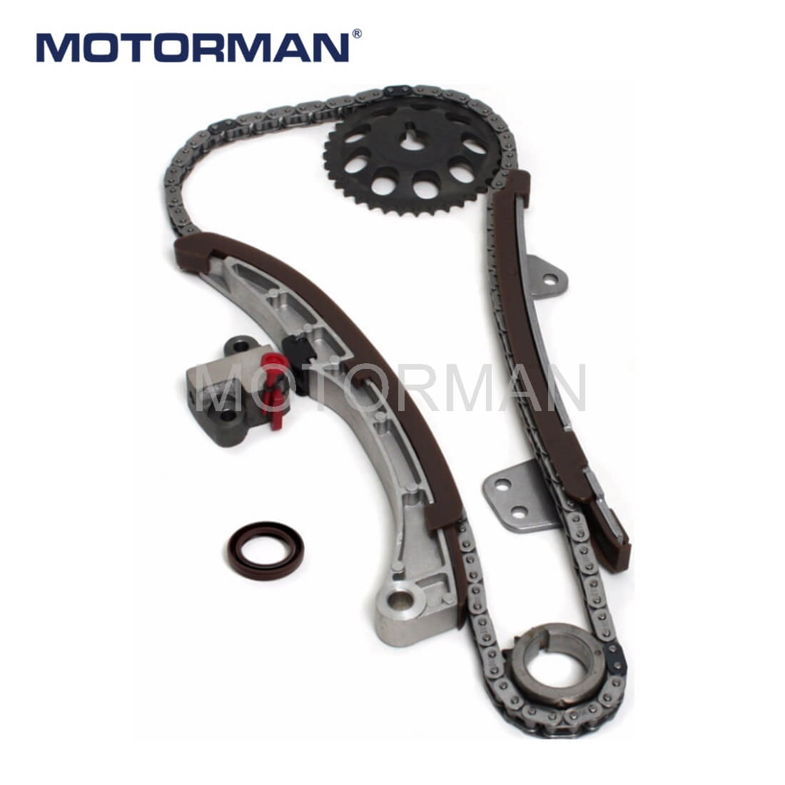 Motorman Timing Chain Kits 13506-21020