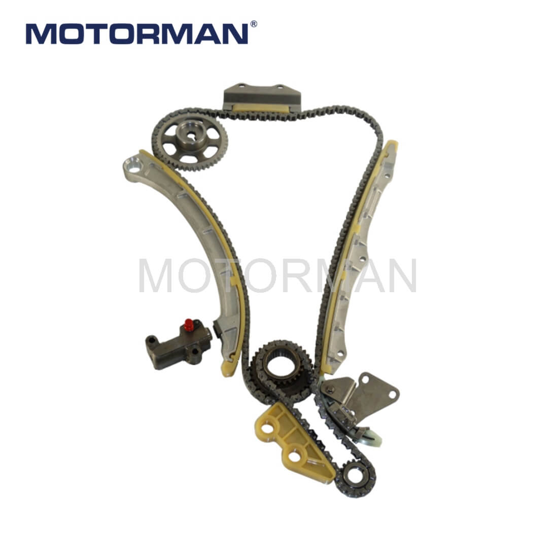 Motorman Timing Chain Kits 9-0711S