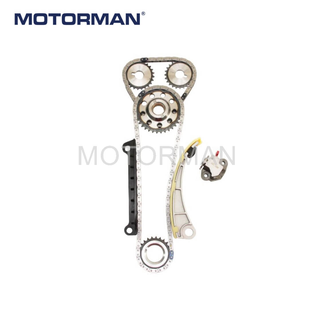Motorman Timing Chain Kits 1276277E00