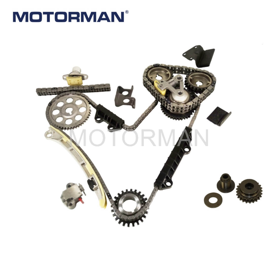 Motorman Timing Chain Kits 12761-85FA0