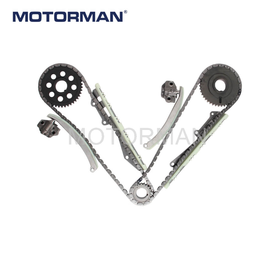 Engine Parts Timing Chain Kits NMFD008