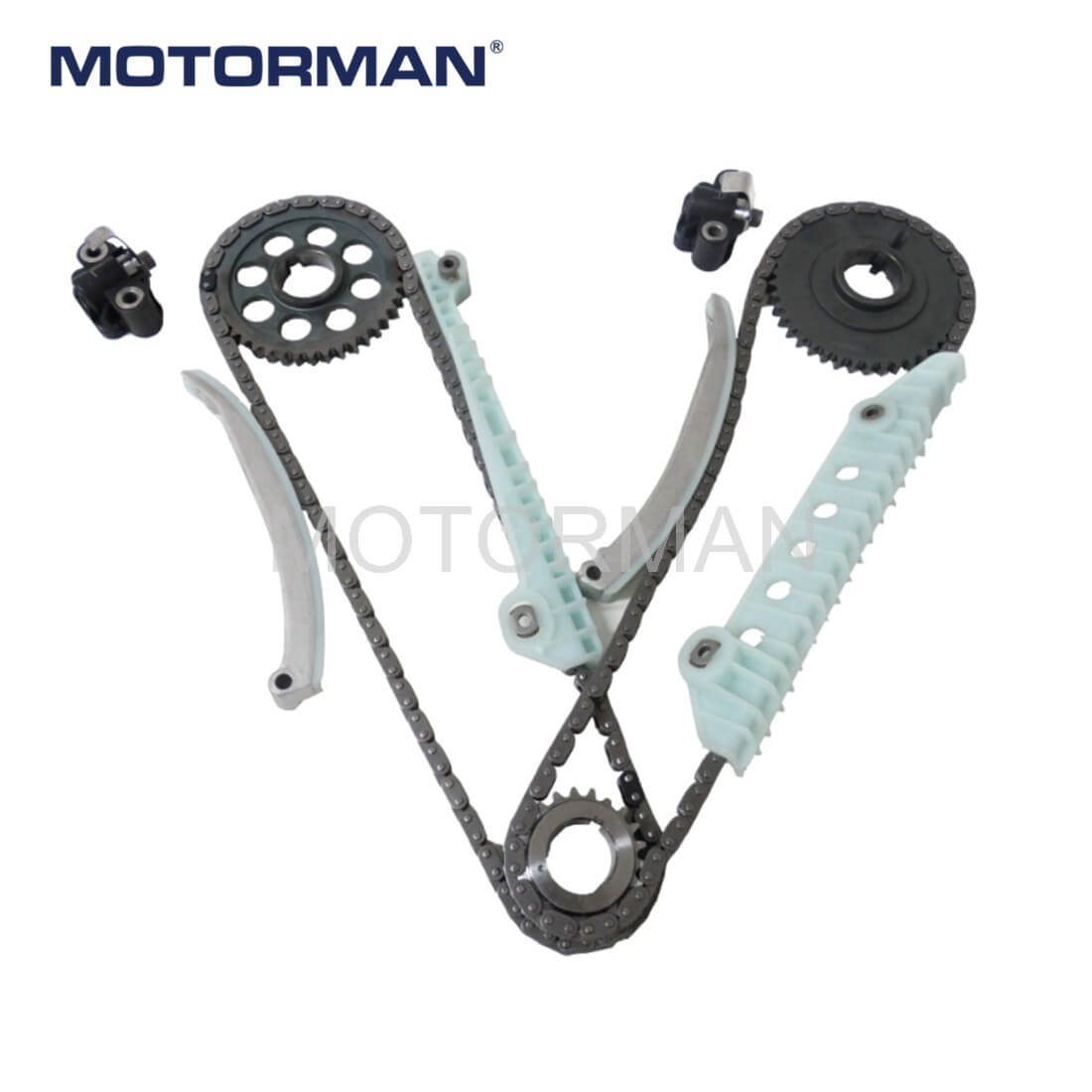 Engine Parts Timing Chain Kits 9-0387SGX/76114