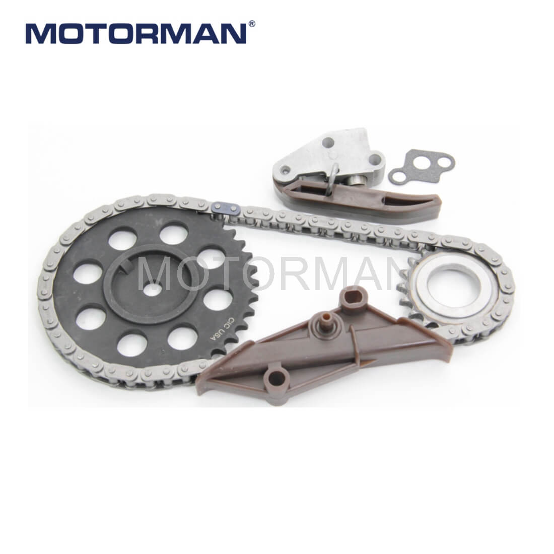 Motorman Timing Chain Kits 9-4172S